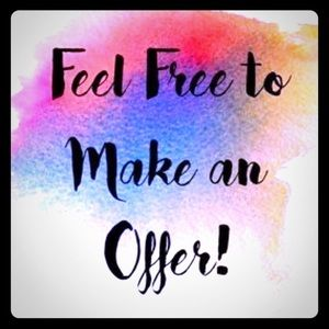 Other - Feel free! 🤗